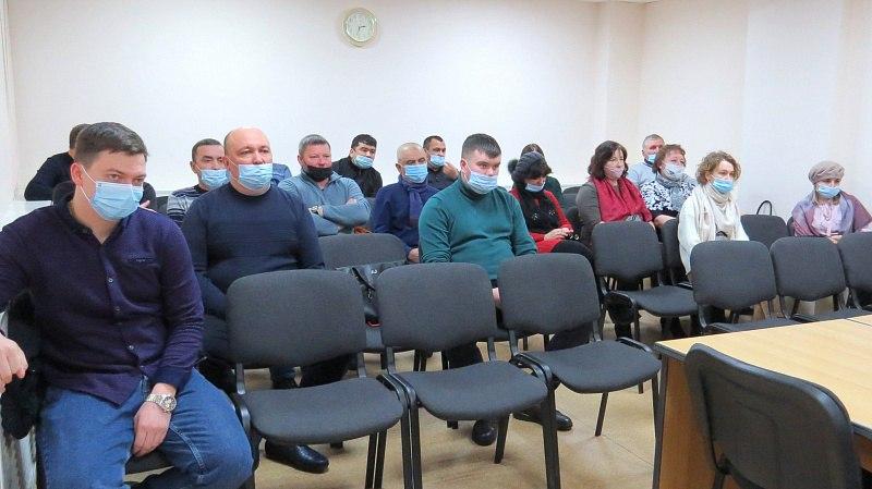 Хабаровск расторгает договоры с недобросовестными коммерческими перевозчиками