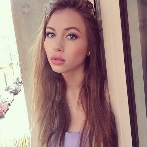 Екатерина Каменских - титулованная эскортница из Перми 42