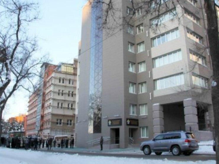 В Хабаровске задержали мужчину пристававшего к детям