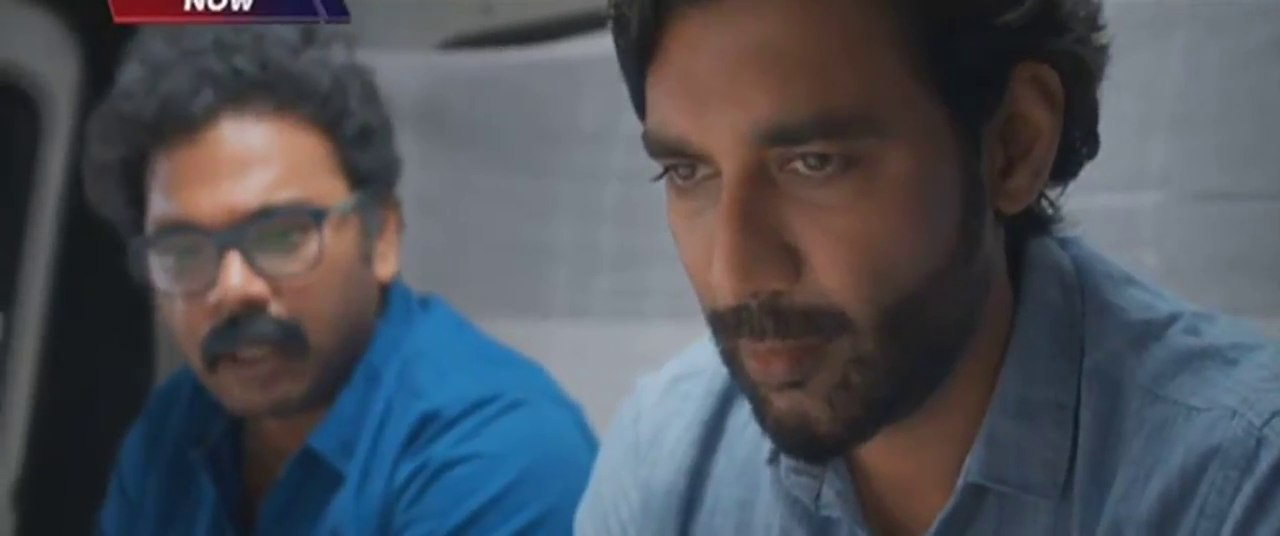 Movie Screenshot of Super Duper