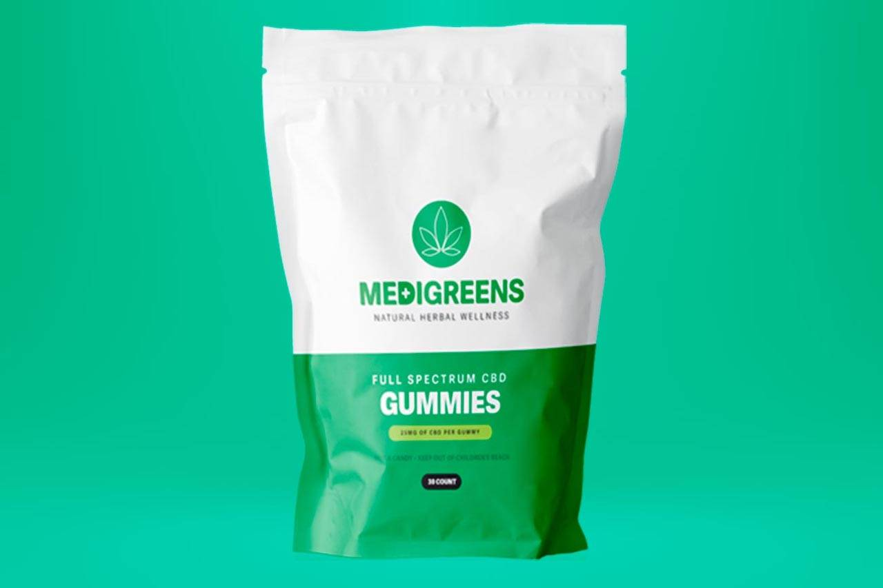 Medigreens CBD Gummies Reviews: Safe And Effective Aid - EveryEventGives