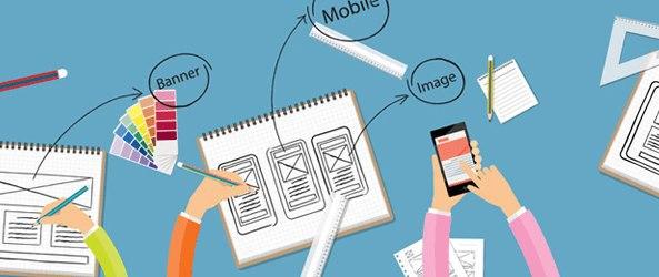 Создание мобильных приложений на заказ