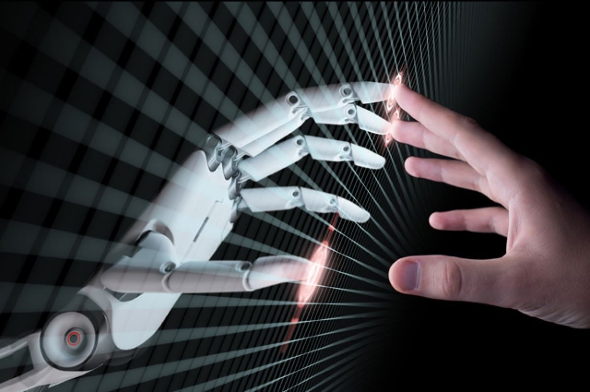 В России разработали кодекс этики искусственного интеллекта