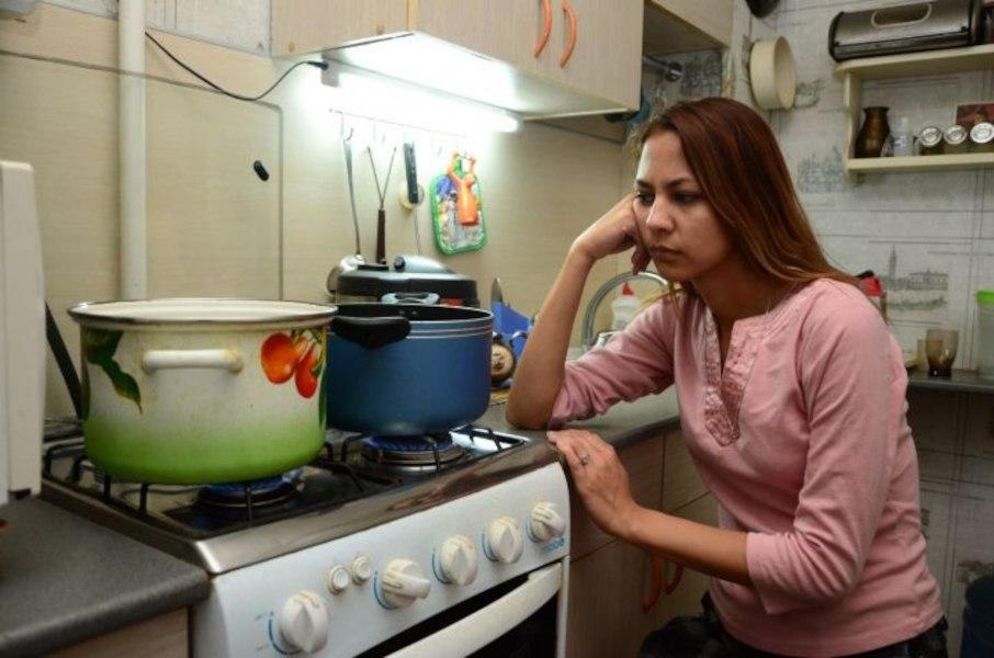 Отключения горячей воды в Хабаровске стартуют 11 мая (2021)