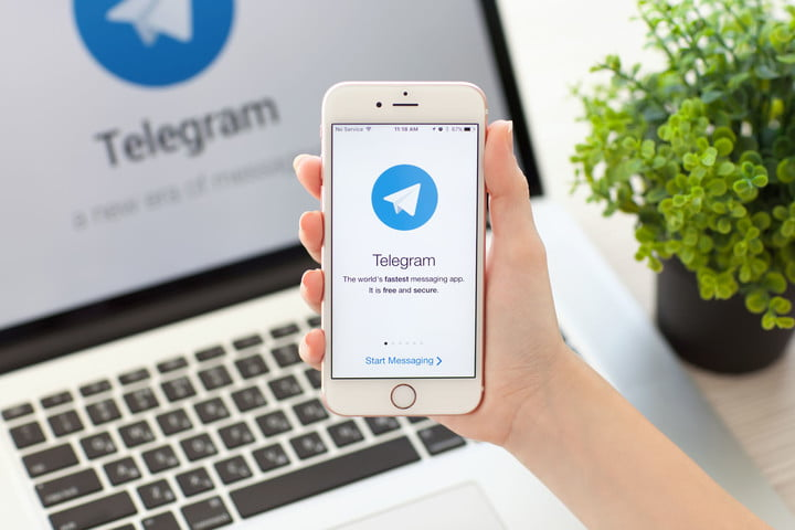 Technical Limitations of Telegram in Numbers