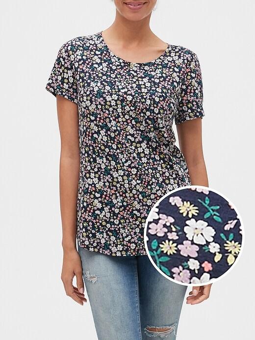 Easy Print Short Sleeve T-Shirt