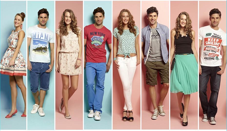2edf32b2f5b46 Бизнес-план интернет-магазина молодежной одежды. С расчетами — Teletype