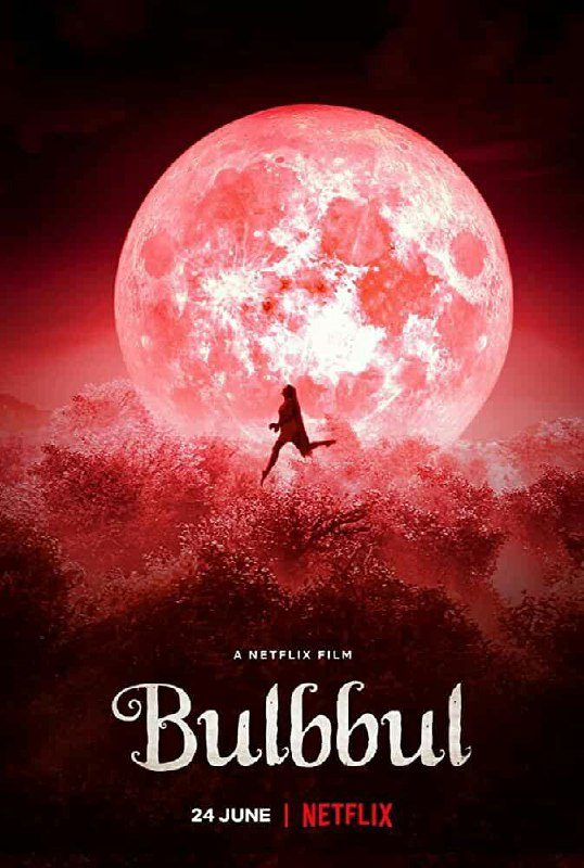Free Download Bulbbul Full Movie