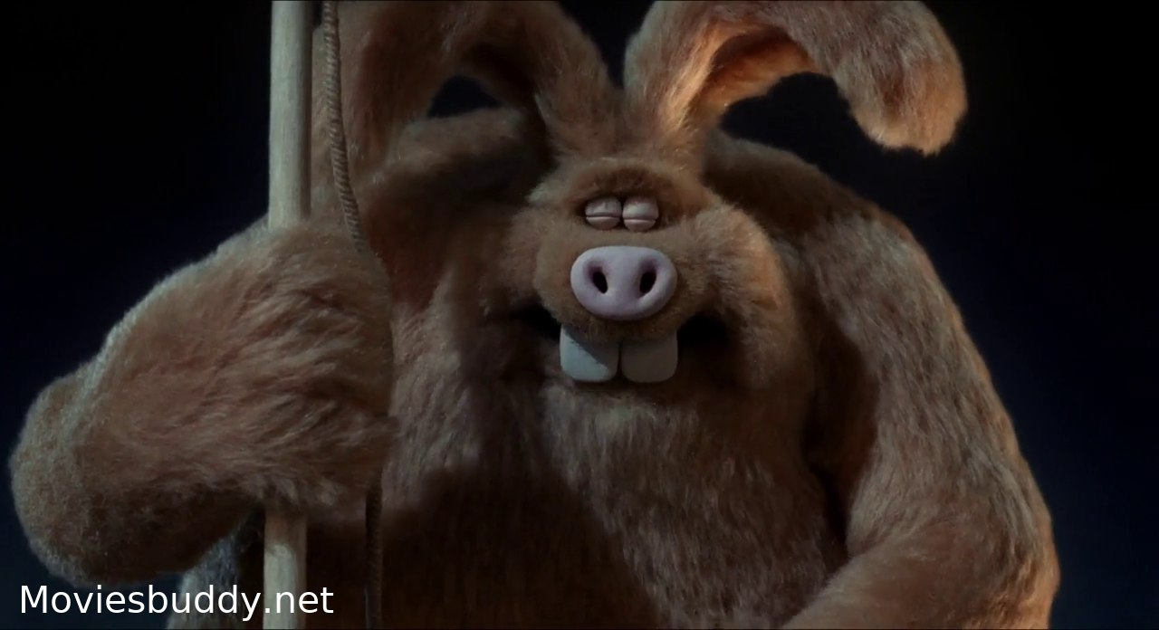 Video Screenshot of Wallace & Gromit: The Curse of the Were-Rabbit