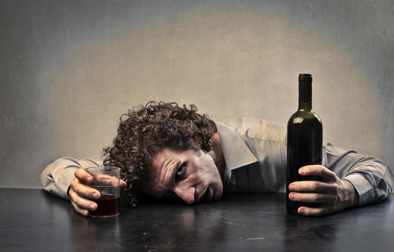 Пьяницы картинки, днем
