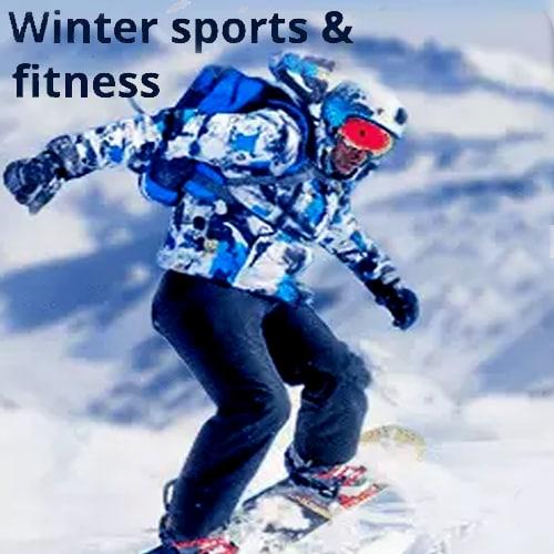 Sports & Entertainment: