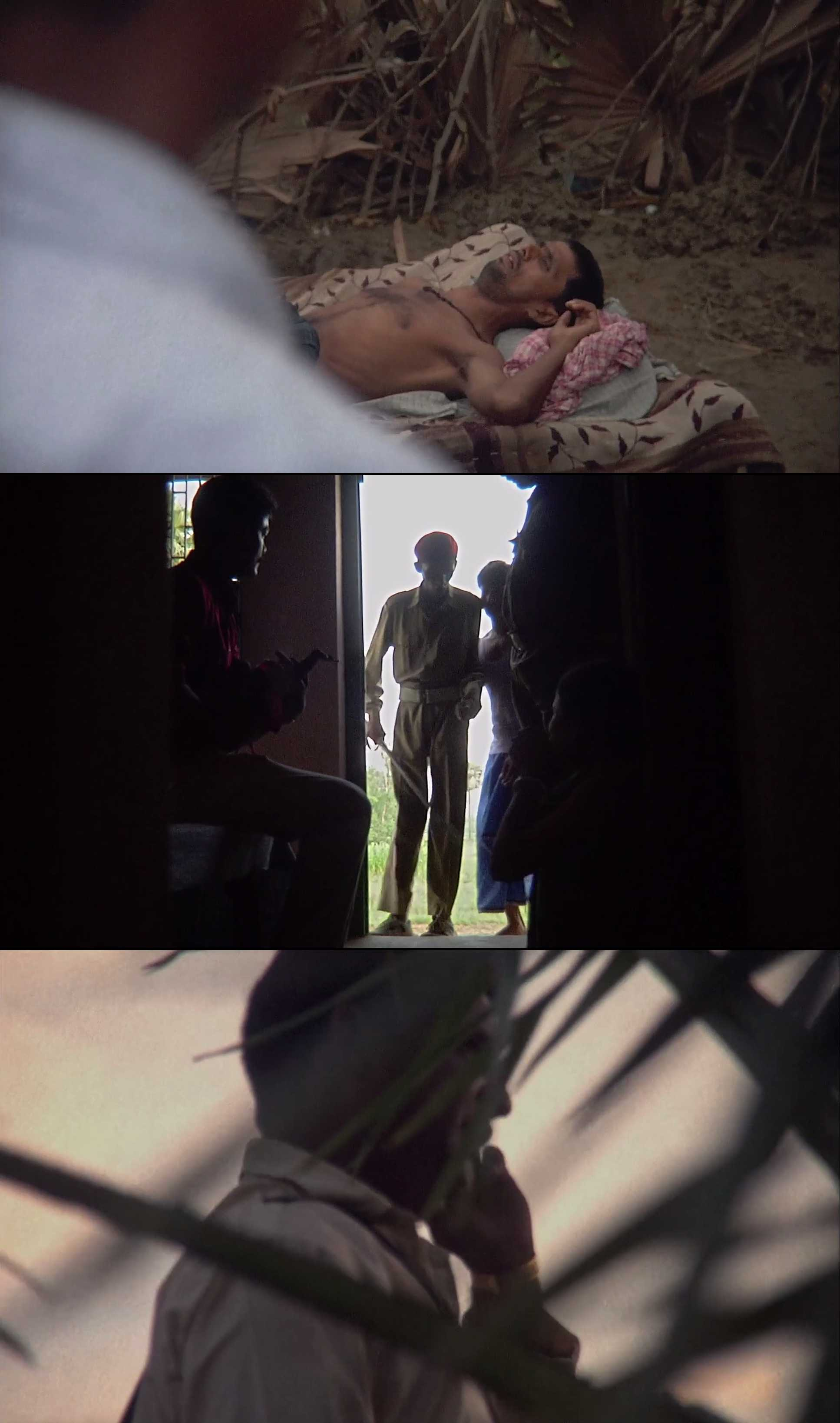 Screenshot of Handover Movie