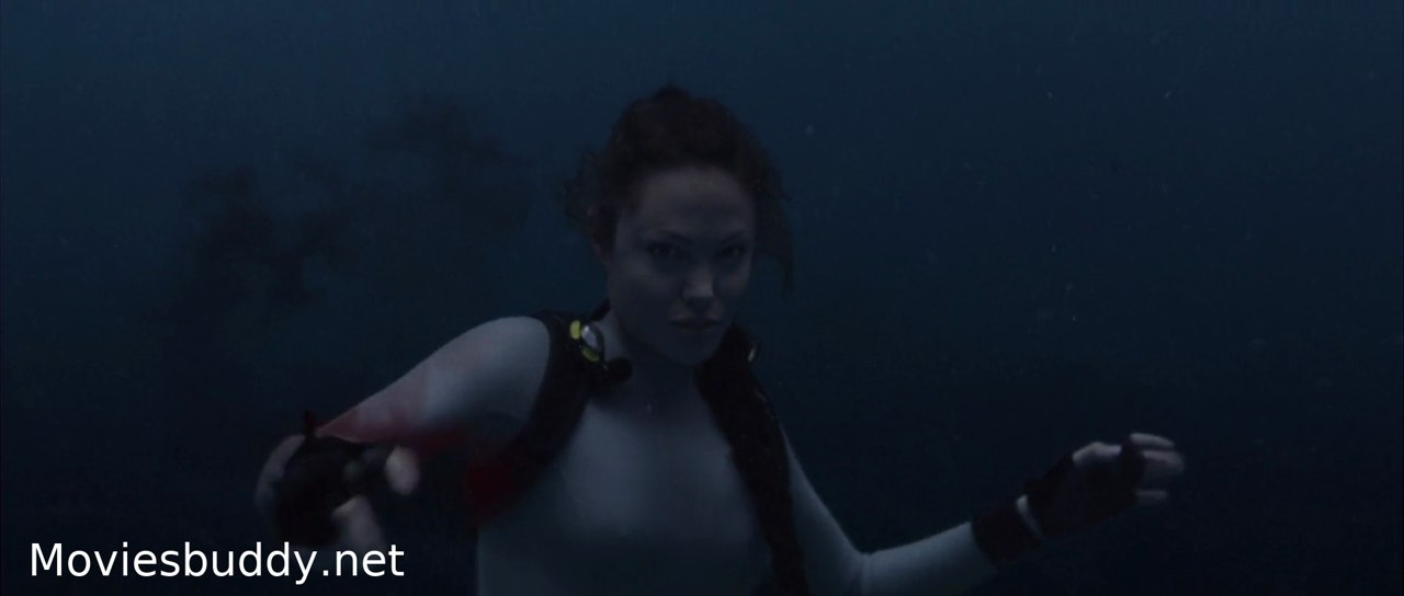 Screenshot of Lara Croft Tomb Raider: The Cradle of Life