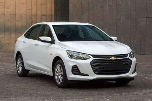 Chevrolet Onix va Tracker: iste'molchilar ehtiyojlarini jamlash - 2