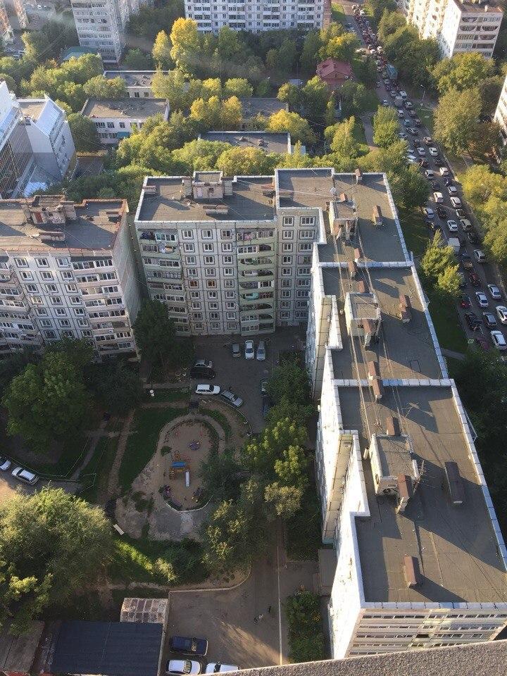 Открытые крыши в Хабаровске