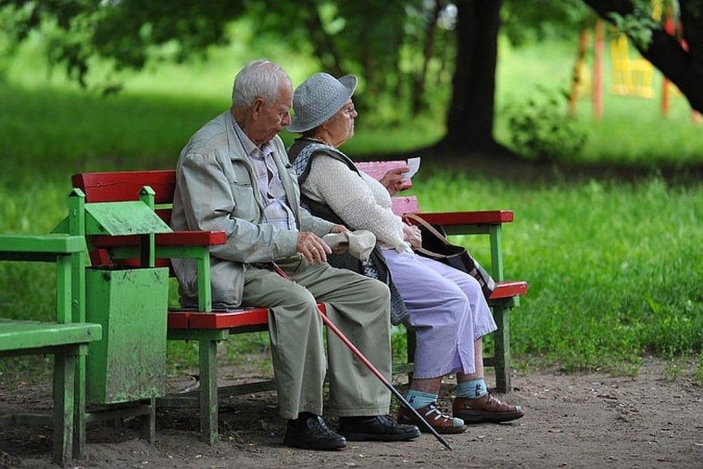 В России наметилось снижение средней продолжительности жизни