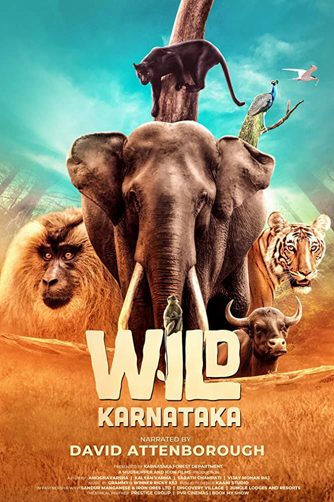 Free Download Wild Karnataka Full Movie