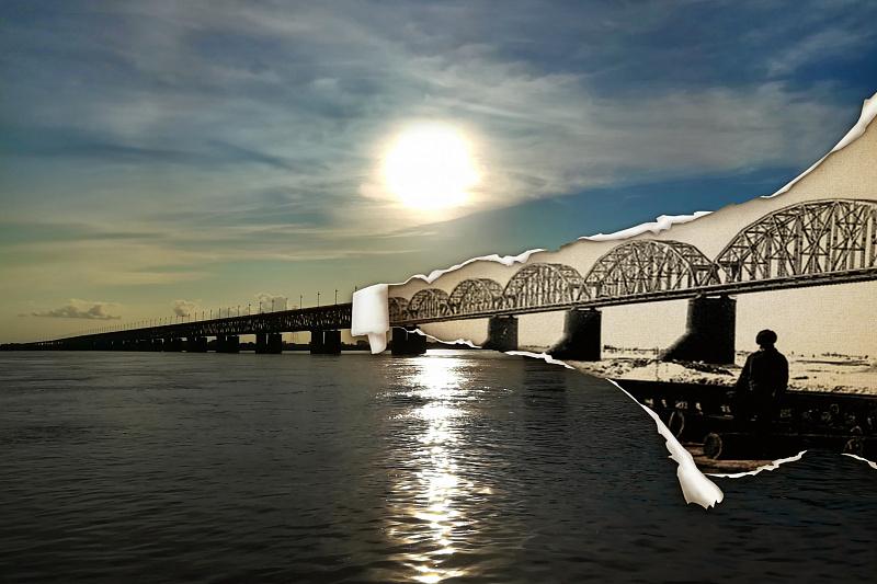 Хабаровск: город в объективе фотохудожника – 2021