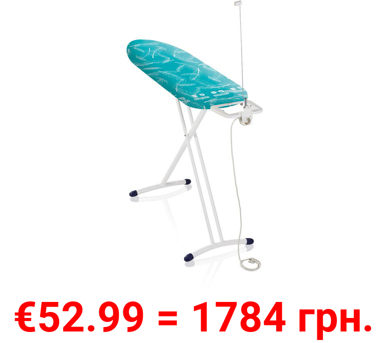 LEIFHEIT Bügeltisch Air Board M Solid Plus