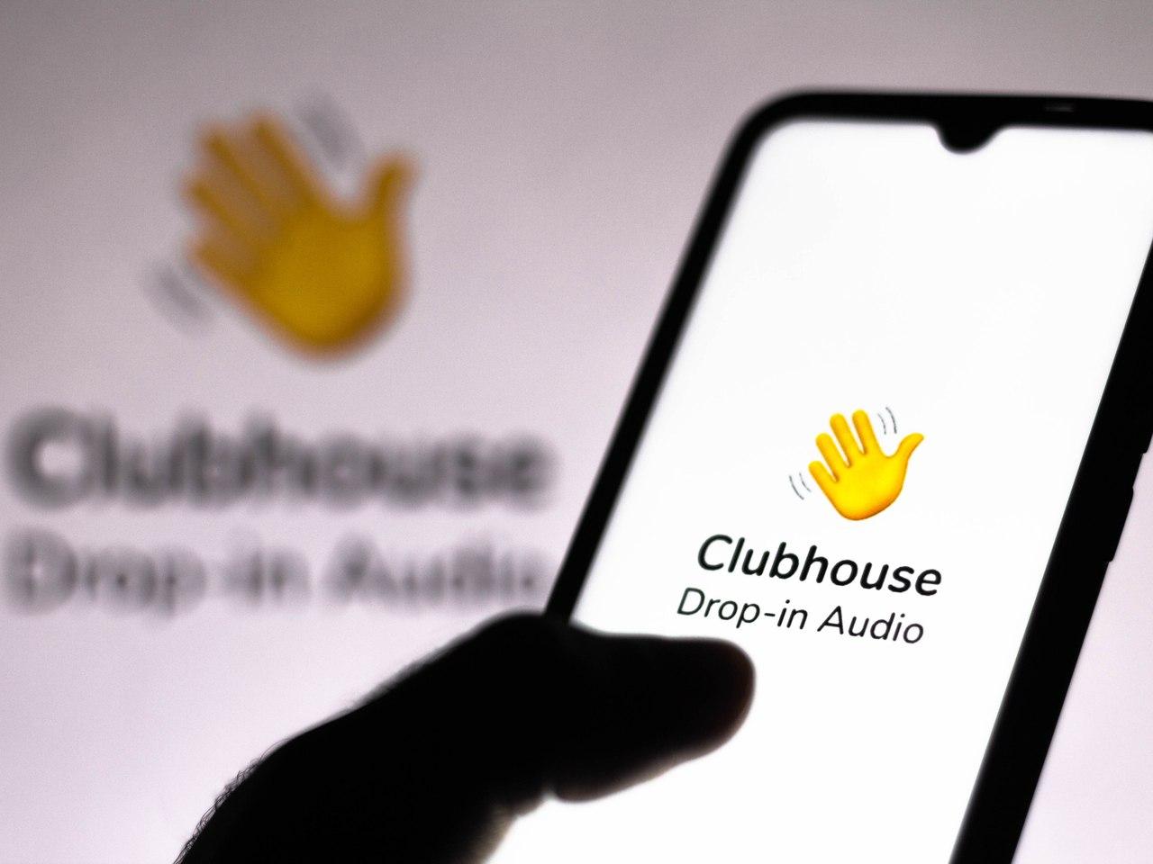 Данные 1,3 млн пользователей Clubhouse слили в сеть