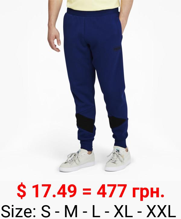 Rebel Men's Sweatpants