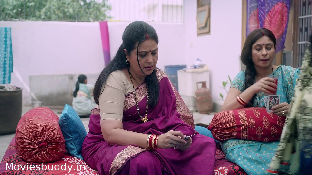 Movie Screenshot of Rasbhari