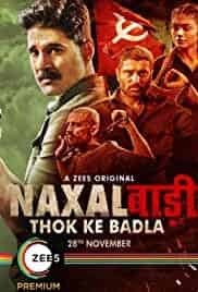 Naxalbari Season 1 Complete (2020) Hindi | x264 ZEE5 WEB-DL | 1080p | 720p