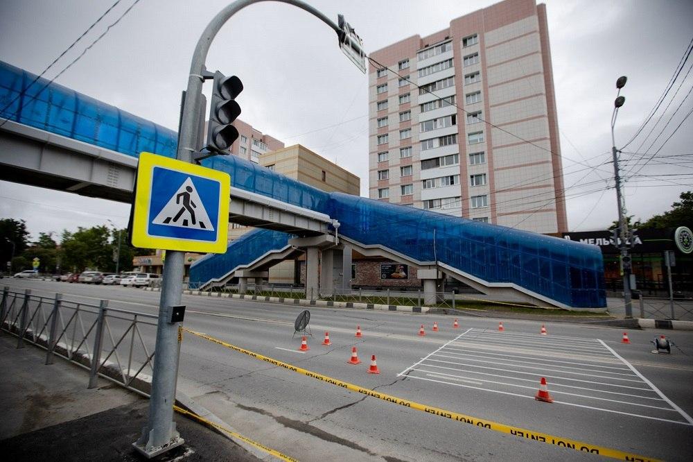 В связи с ремонтом дорог в Хабаровске перекроют движение