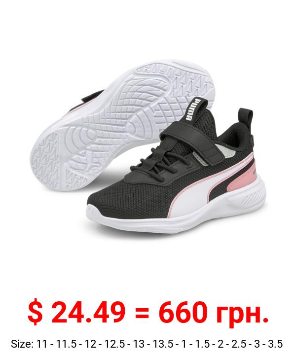 Scorch Runner Mesh AC PS Little Kids' Sneakers