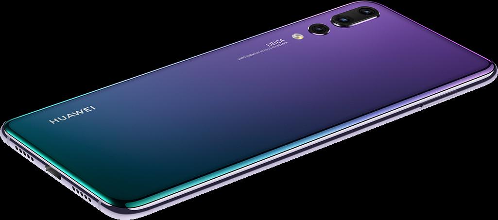 Comprar Huawei P20 Pro