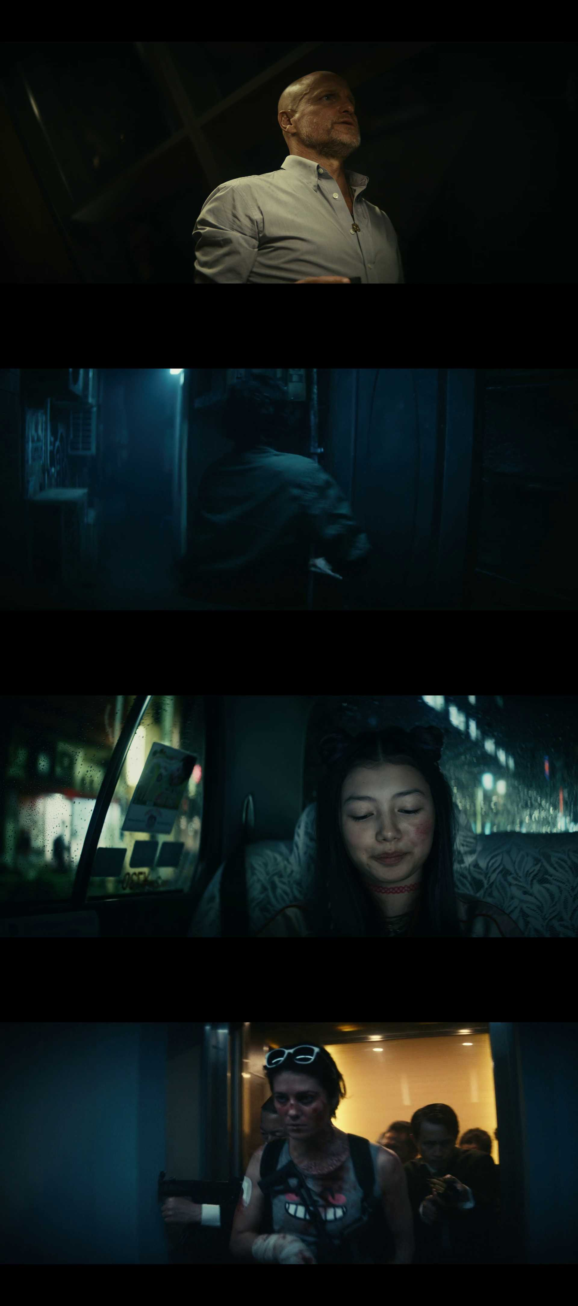 Screenshot of Kate Movie