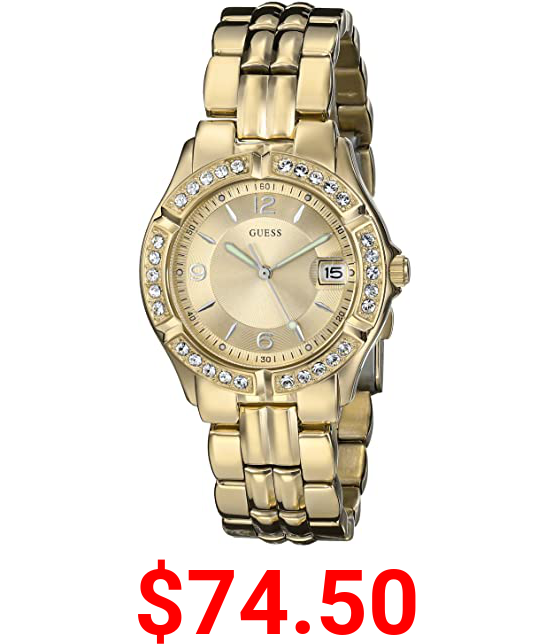 Guess 38MM Classic Watch