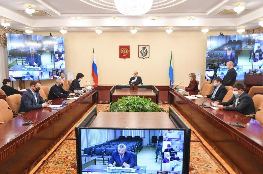 В Хабаровском крае смягчают ограничительные меры по Covid-19