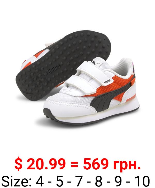 Future Rider INTL Game Toddler Shoes