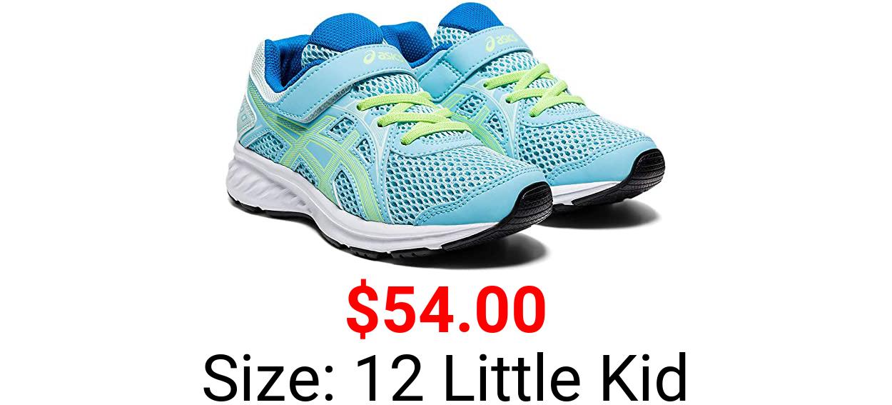 ASICS Kid's Jolt 2 PS Running Shoe