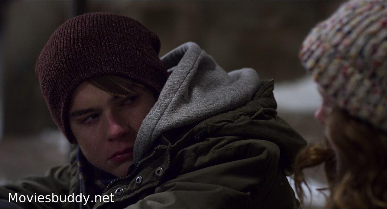 Movie Screenshot of The Christmas Chronicles