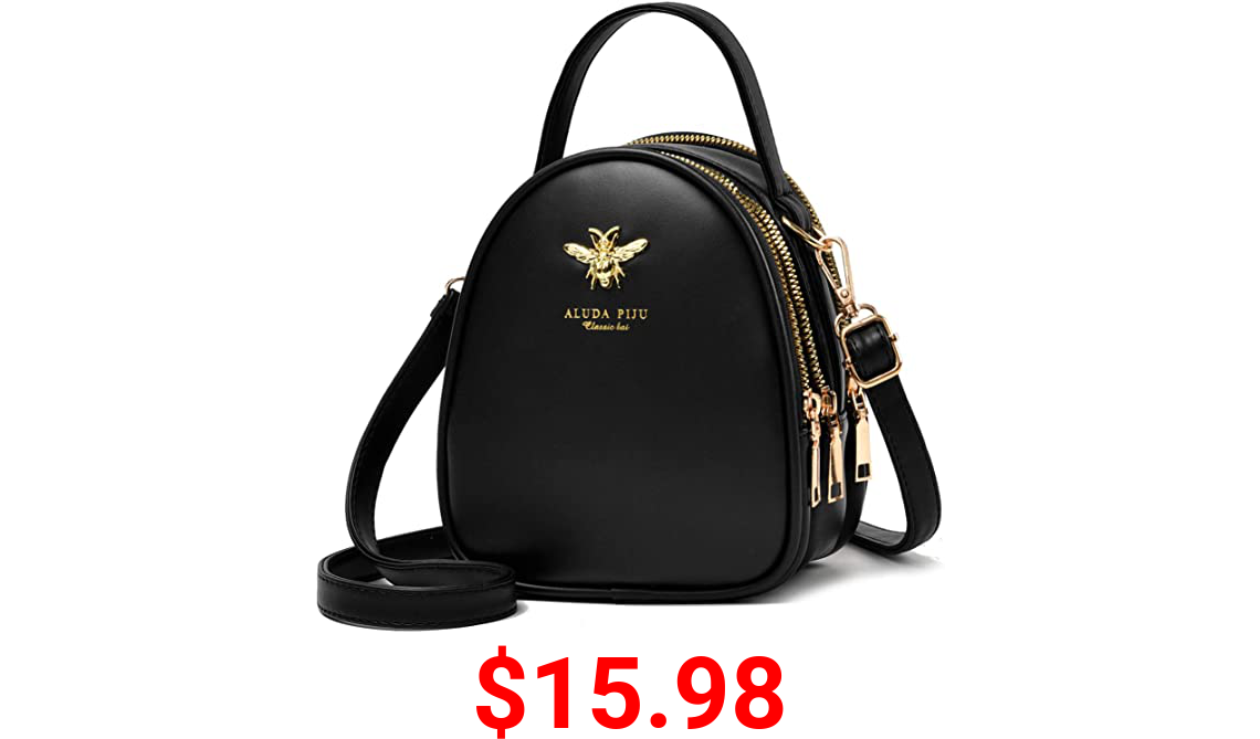 Small Crossbody Bags Shoulder Bag for Women Stylish Ladies Messenger Bags Purse and Handbags Wallet