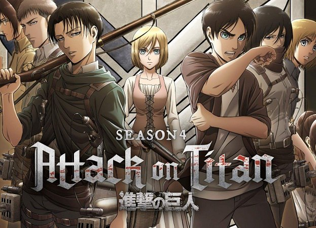 Free Download Attack on Titan Full Movie
