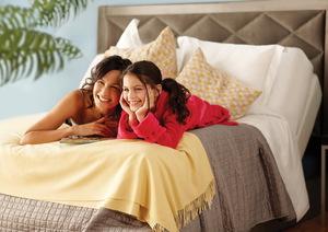 Покупайте высококлассные товары для сна только в специализированных магазинах