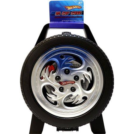 Hot Wheels 30 Car Case