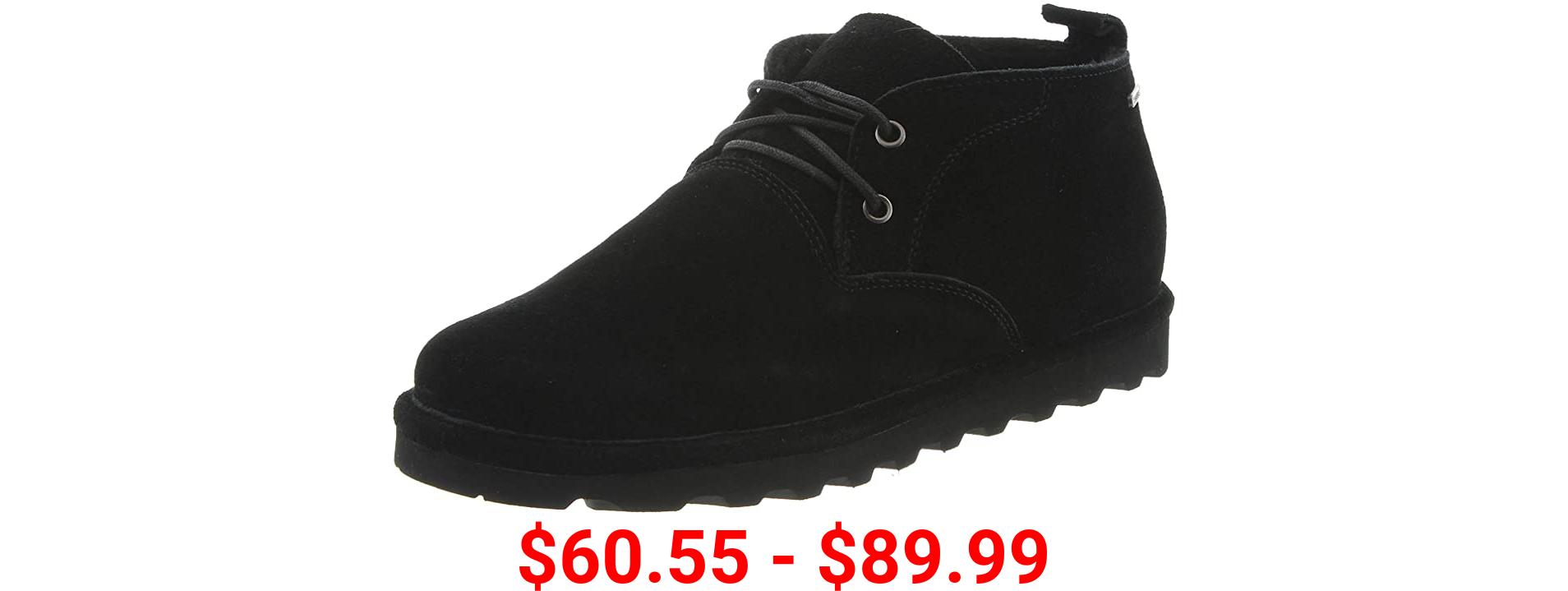 BEARPAW Men's Spencer Shoe