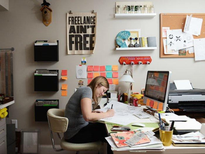 Фриланс вакансии конструктор marketing consultant freelance