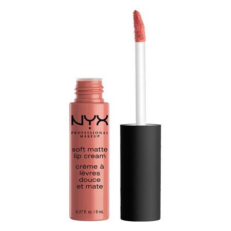 NYX Professional Makeup Soft Matte Lip Cream, Zurich