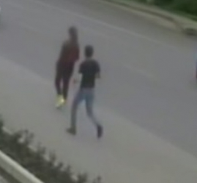 Грабитель пытался задушить девушку в Хабаровске