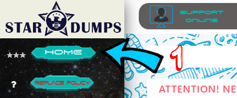 best dumps website