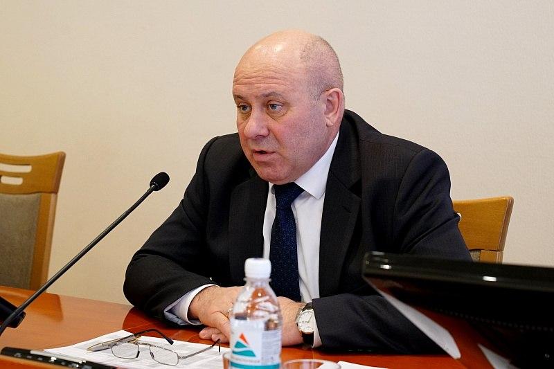 Более 1,3 миллиарда рублей направят в Хабаровск
