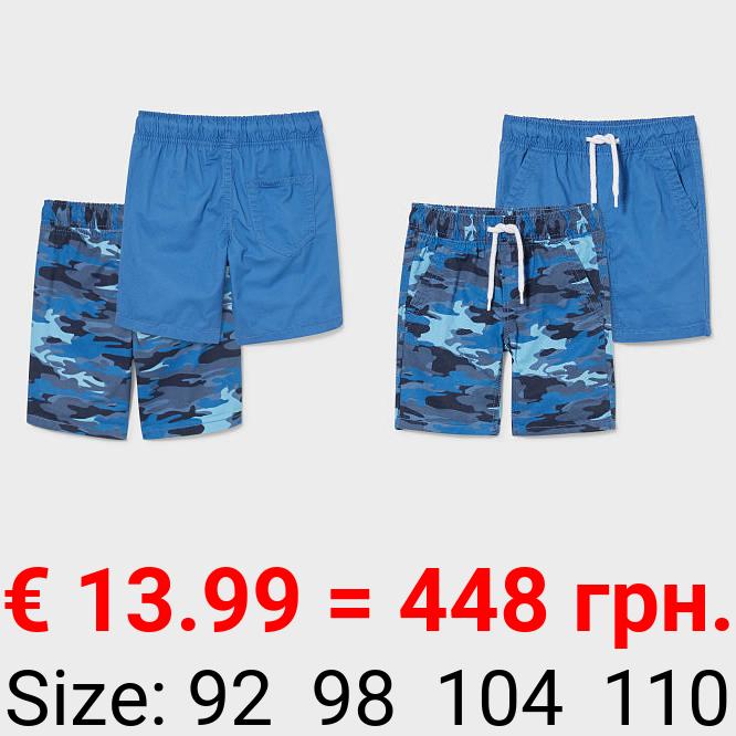 Multipack 2er - Shorts