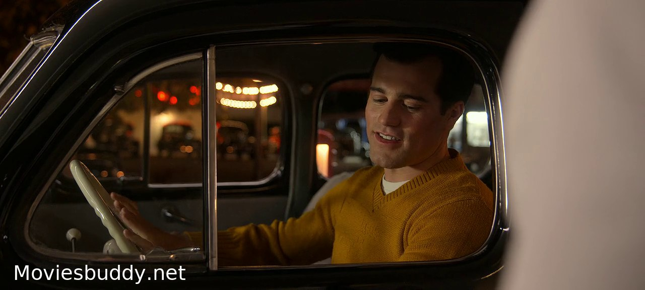 Video Screenshot of Hollywood