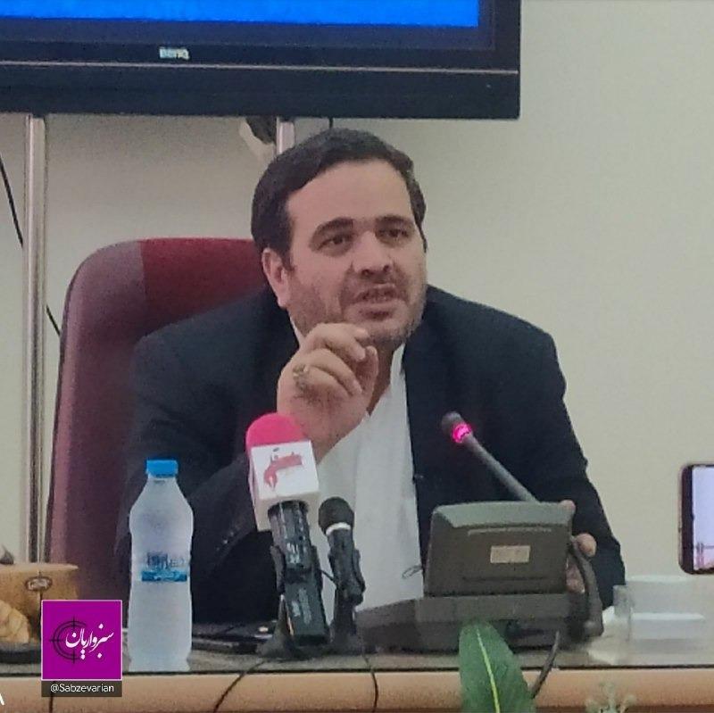 علیاصغر عنابستانی در نخستین نشست خبریاش چه گفت؟