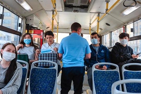Штрафы или уговоры: правительство Хабаровска решает, как заставить людей носить маски